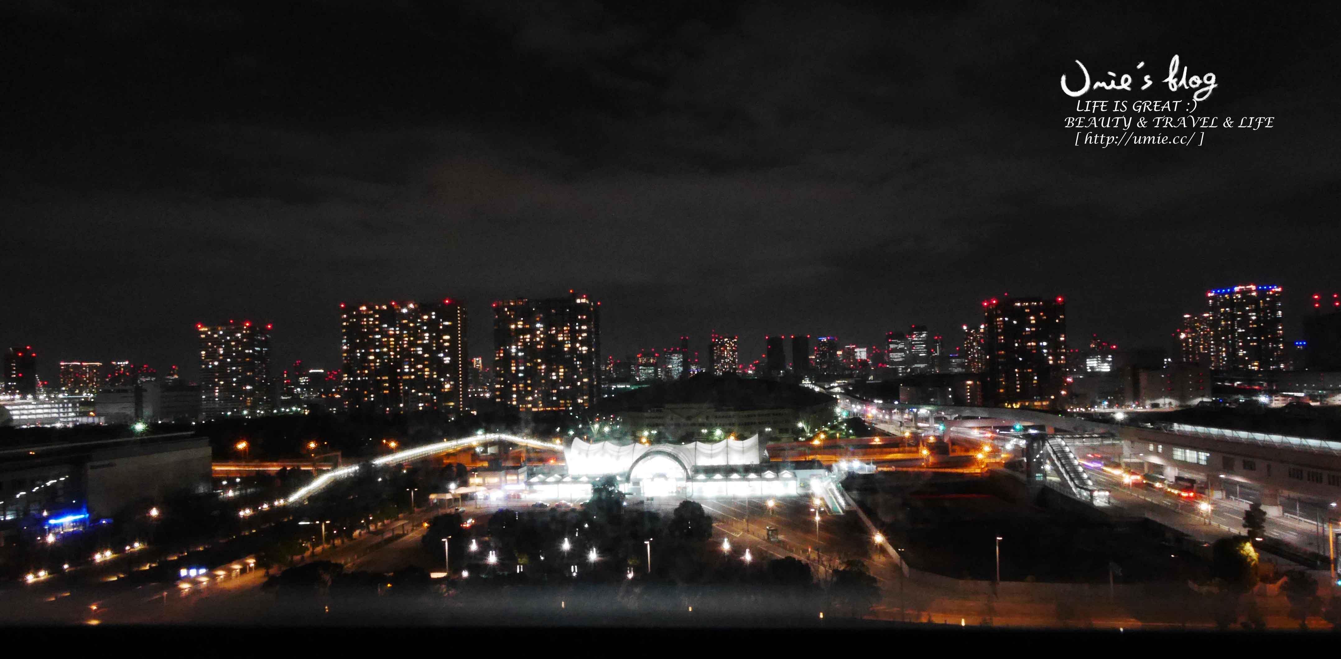 東京住宿推薦 近台場、迪士尼、東京Big sight、wifi、早餐好吃!東京灣華盛頓酒店 Washington Inn hotel