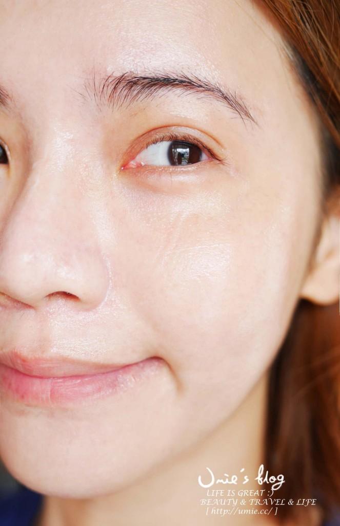 適合夏天的清涼保養品!朵璽Dr. Douxi 卵殼膜 x 薏沛健康機能水 :)