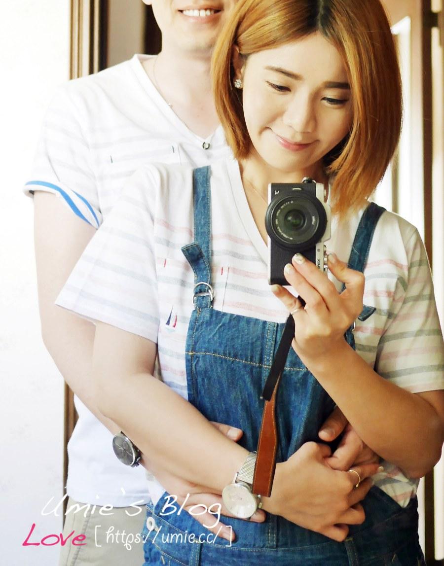 我們的第一個對鍊|日本精品婚戒品牌 4℃