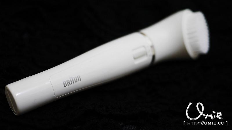 201409 Braun Face830  Epilation&Cleansing
