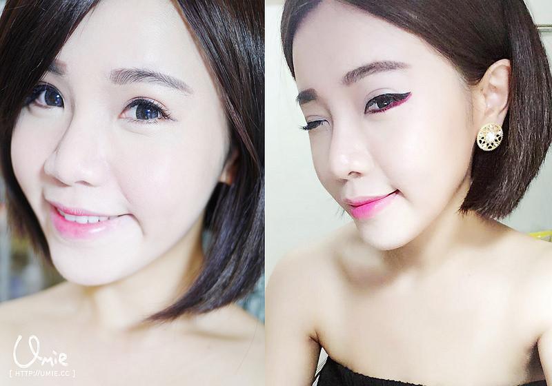 bad girl_Make up