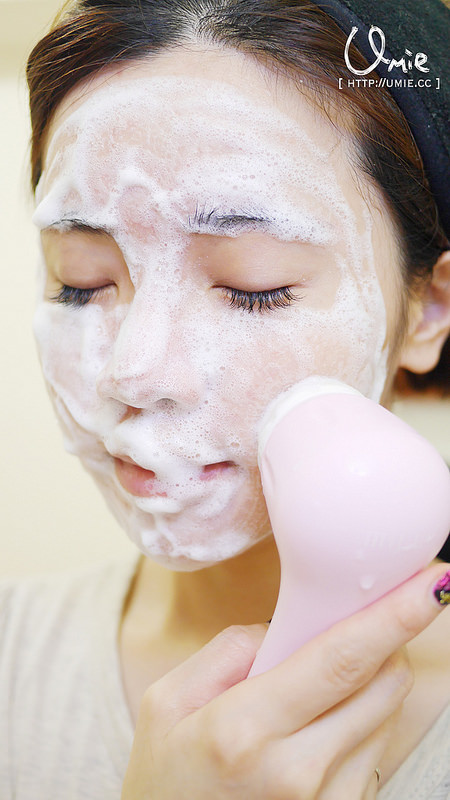 2014 Neogence MiLLi Facial Sonic Cleansing Brush System