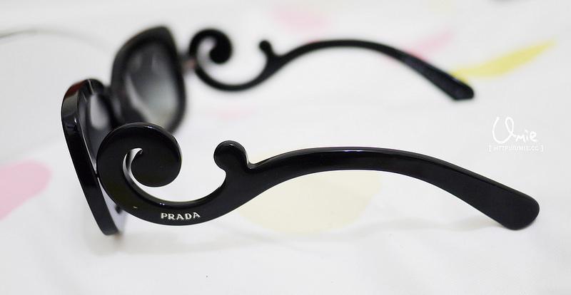 20141030 Prada Sunglasses Women Havana PR27O 2AU-6S1 Rectangular