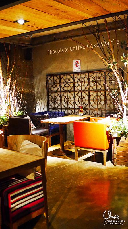 20141125 the cafe kacao,Shanghai,china