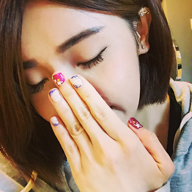 201412 nail care