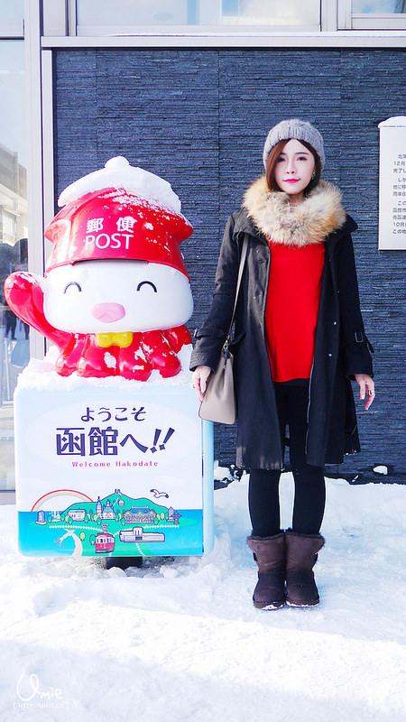 日本北海道/東京半自助旅行-零下的下雪天氣怎麼穿衣服/穿搭筆記/雪季衣物攜帶行前需知[好看又不會冷死!必看實用文!」