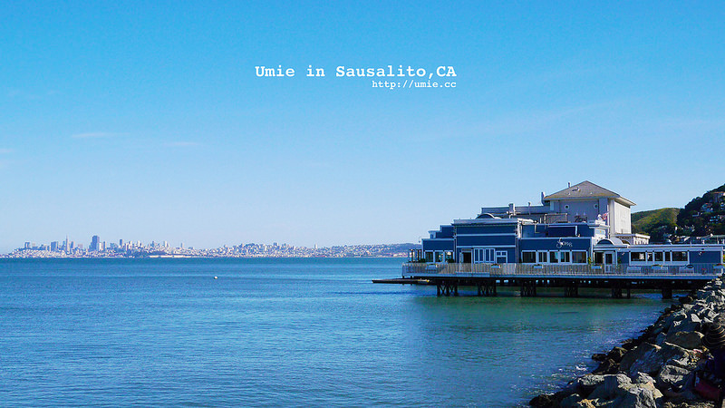 2014 Sausalito downtown,CA,USA