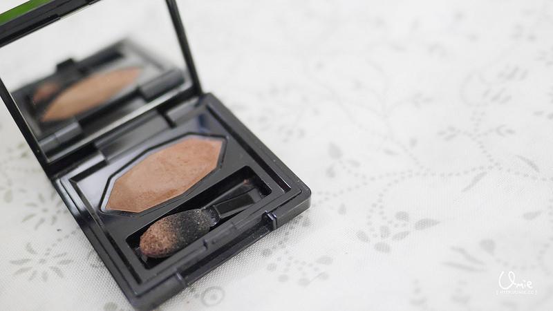 2015 pink x brown makeup