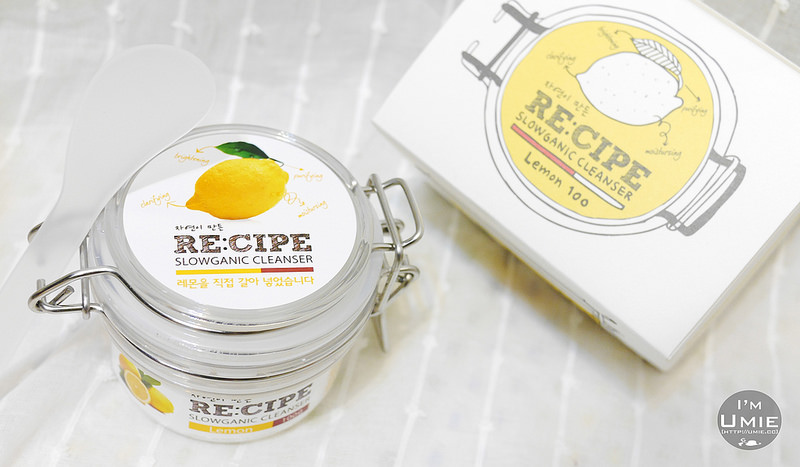 韓國 RE:CIPE