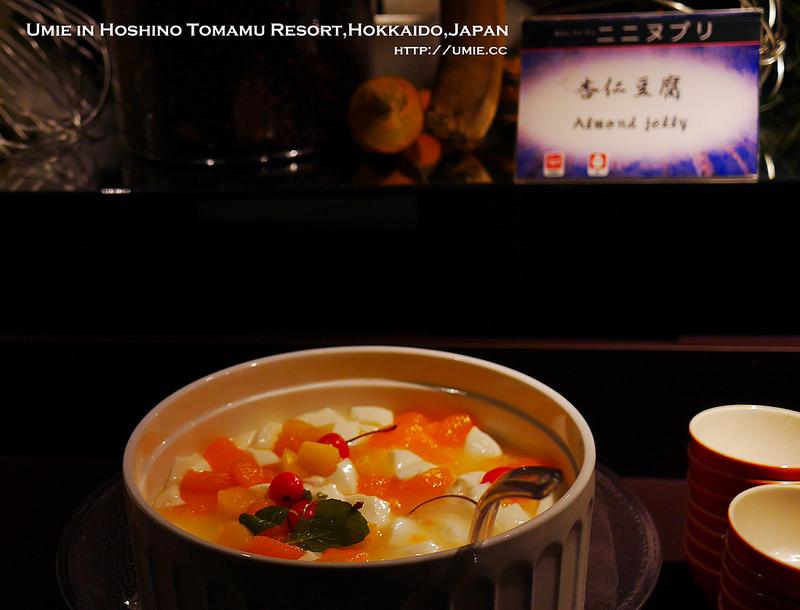 20141216 森林餐廳ニニヌプリ/房間介紹/大廳/buffet  日本星野北海道トマム度假區:: Hoshino Tomamu Resort