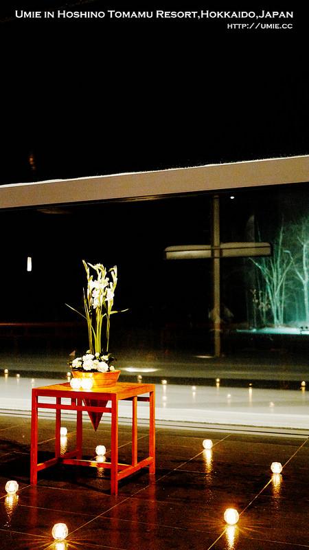 20141216 安藤忠雄水之教堂/水之教堂/ 日本星野北海道トマム度假區:: Hoshino Tomamu Resort